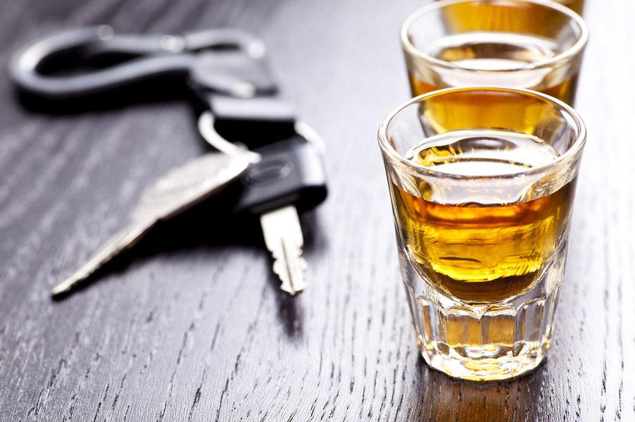 Cuánto alcohol puedes beber antes de conducir