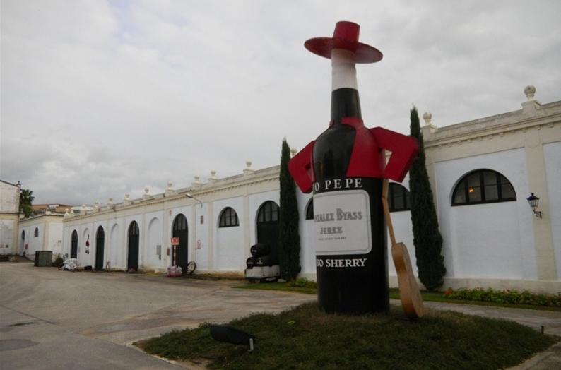Productores de vino en España